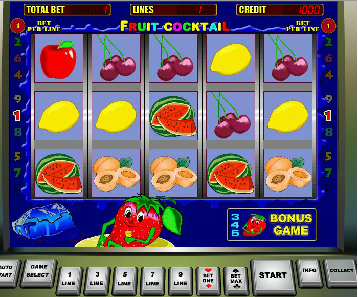 Fruits Shop Slot - Try it Online for Free or Real Money