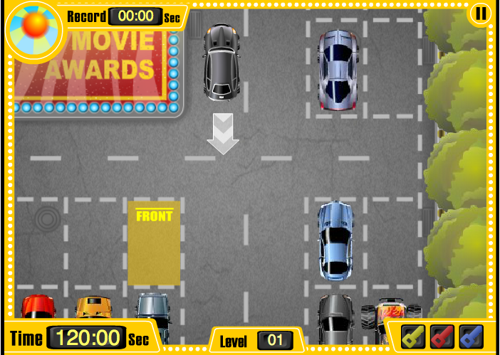 Car Parking Games Online Play Free